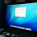iMac (Mid2007) 認識しなくなったハードディスクをSSDへ交換。