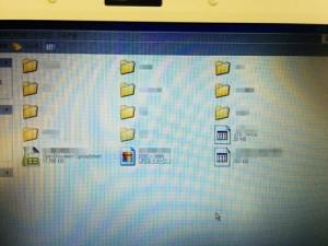 USBメモリ 8GB 「フォーマットしますか?」 データ救出。