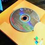 VMwareを使って、Windows XP 仮想環境構築。