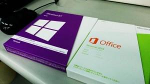 Windows Server 2012へHyper-V構築とWindows 8.1インストール。