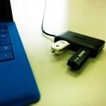 USBメモリ復元。いつの間にか写真が消えていた。