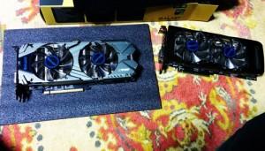 NVIDIA GTX 770からGTX 970へ交換したら起動できない。