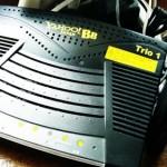BUFFALO無線ルータが頻繁にフリーズ。NEC無線ルータへ交換。