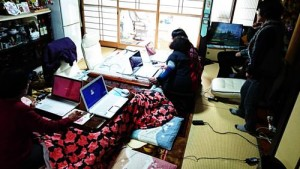 TOSHIBA dynabook Windows10へアップグレード。