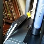インターネット回線工事後、インターネットに接続できない。