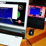NEC VN370 TOSHIBA B552 Windows10へアップグレード。