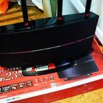 BUFFALO 無線ルータ。WXR-2533DHP2 ブリッジモード設定。