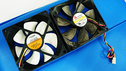 synology DS215j NAS Fan