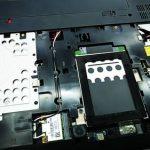 ハードディスク故障前に、丸ごとバックアップ。
