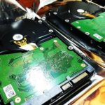 HGST 6TB HDD