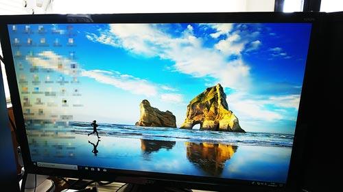 Windows10 デスクトップ