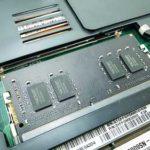 NEC NS600/G メモリ交換 8GB